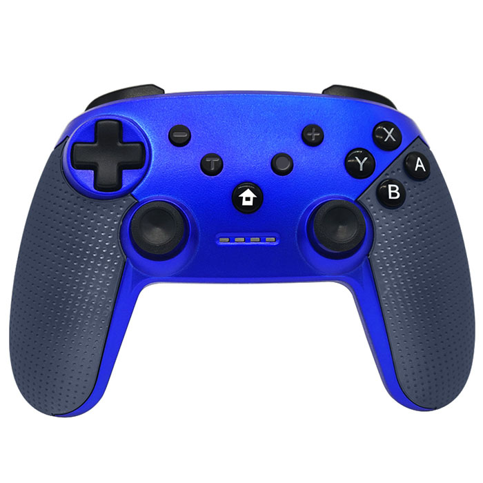 Wireless Switch Game Controller(Blue)