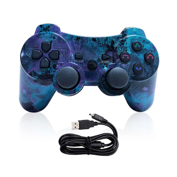 ISHAKO PS3 Controller Wireless