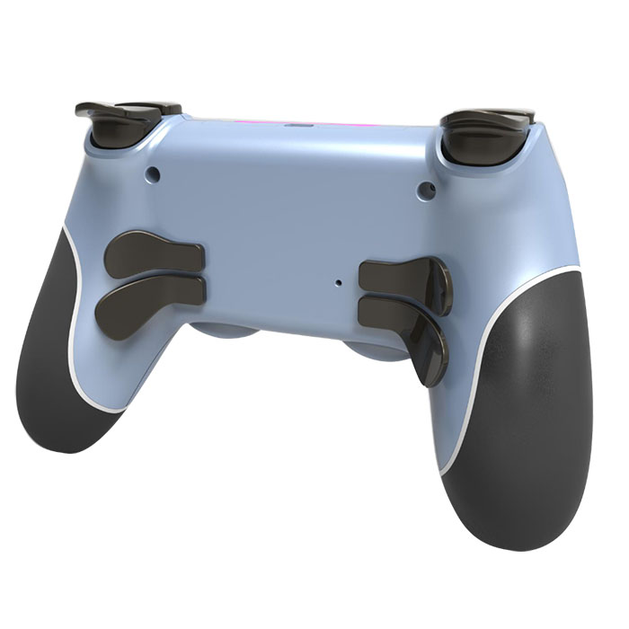 Remapping PS4 Controller With Paddles