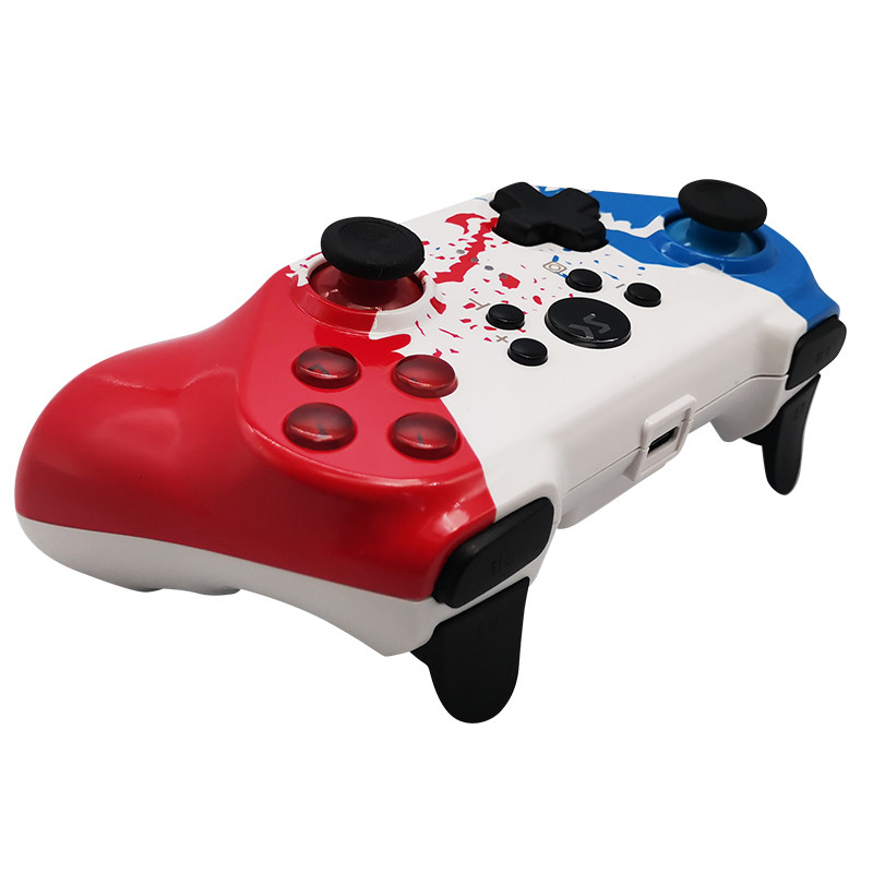 Switch Game Controller White