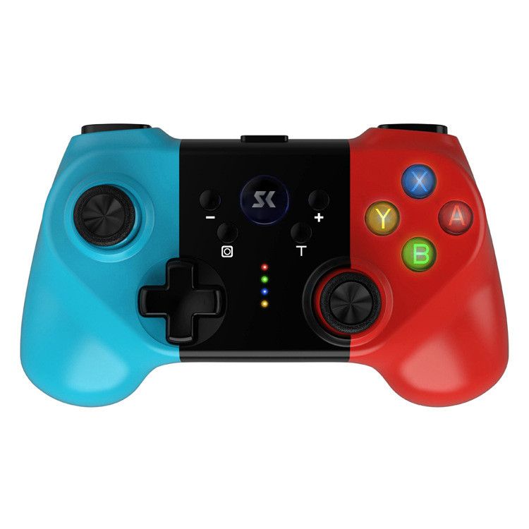 Switch Game Controller Black