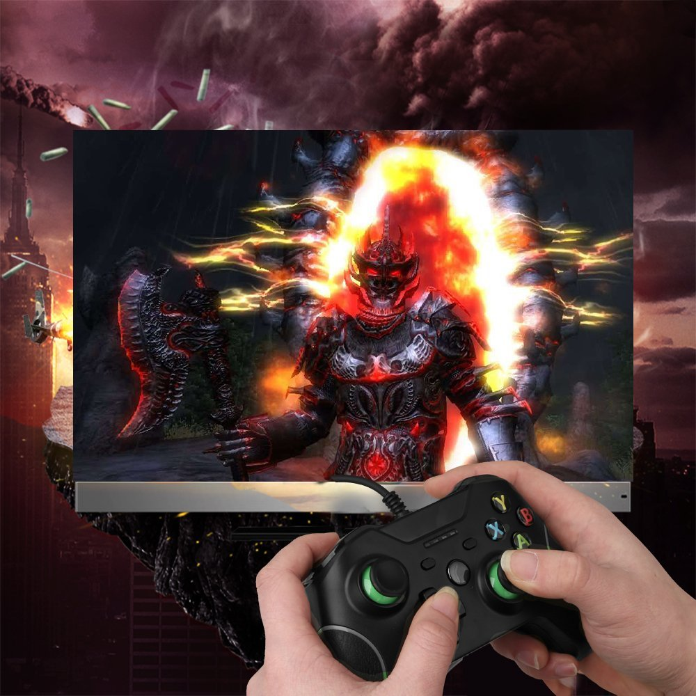 game controller for xbox